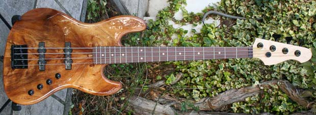 Auxan Jbass Little Koa